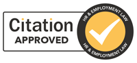 Citation Approved HR and Employment Law