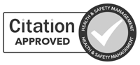 Citation Approved Health and Safety Management