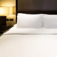 Plain White Duvet Covers